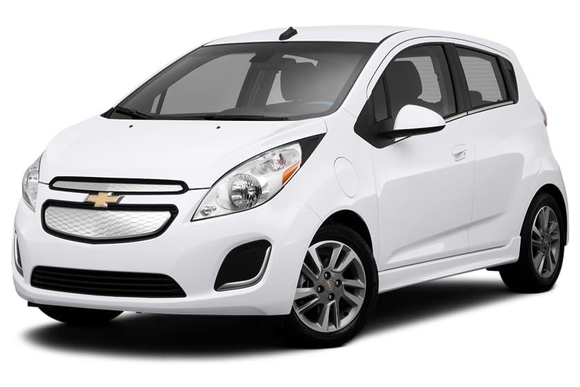 Amazon 2014 Chevrolet Spark Ev Reviews Images And Specs Vehicles