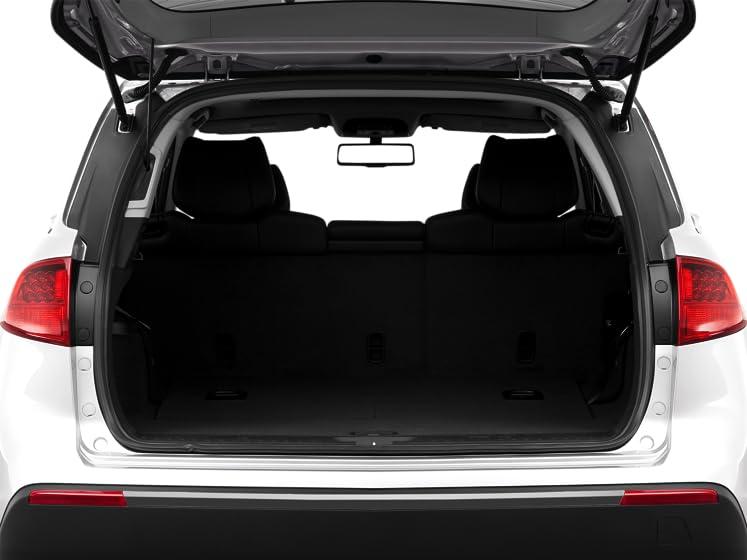Amazon.com: 2013 Acura MDX reseñas, imágenes y ...