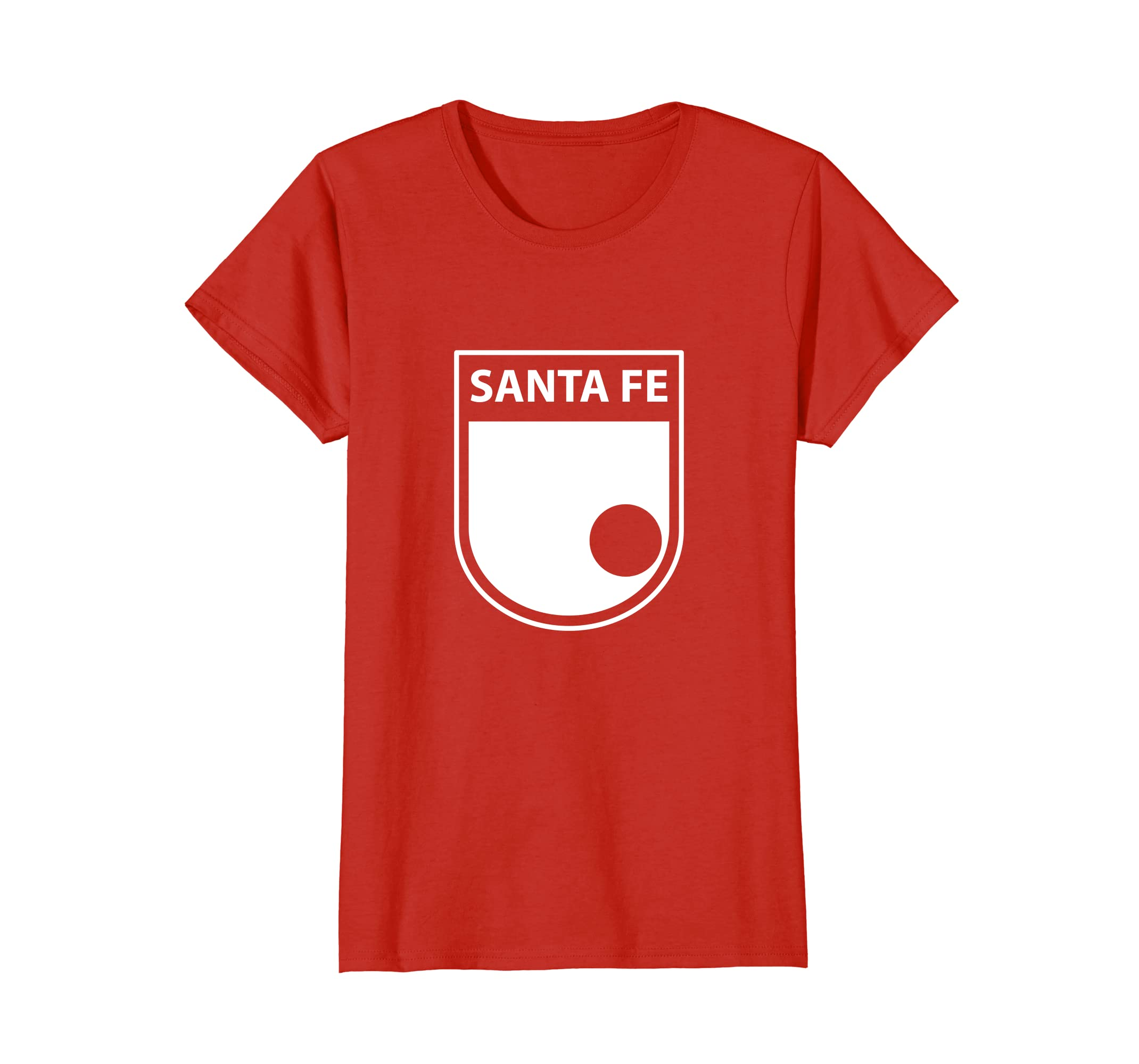 Amazon.com: Independiente Santa Fe Bogota Colombia Camiseta TShirt: Clothing
