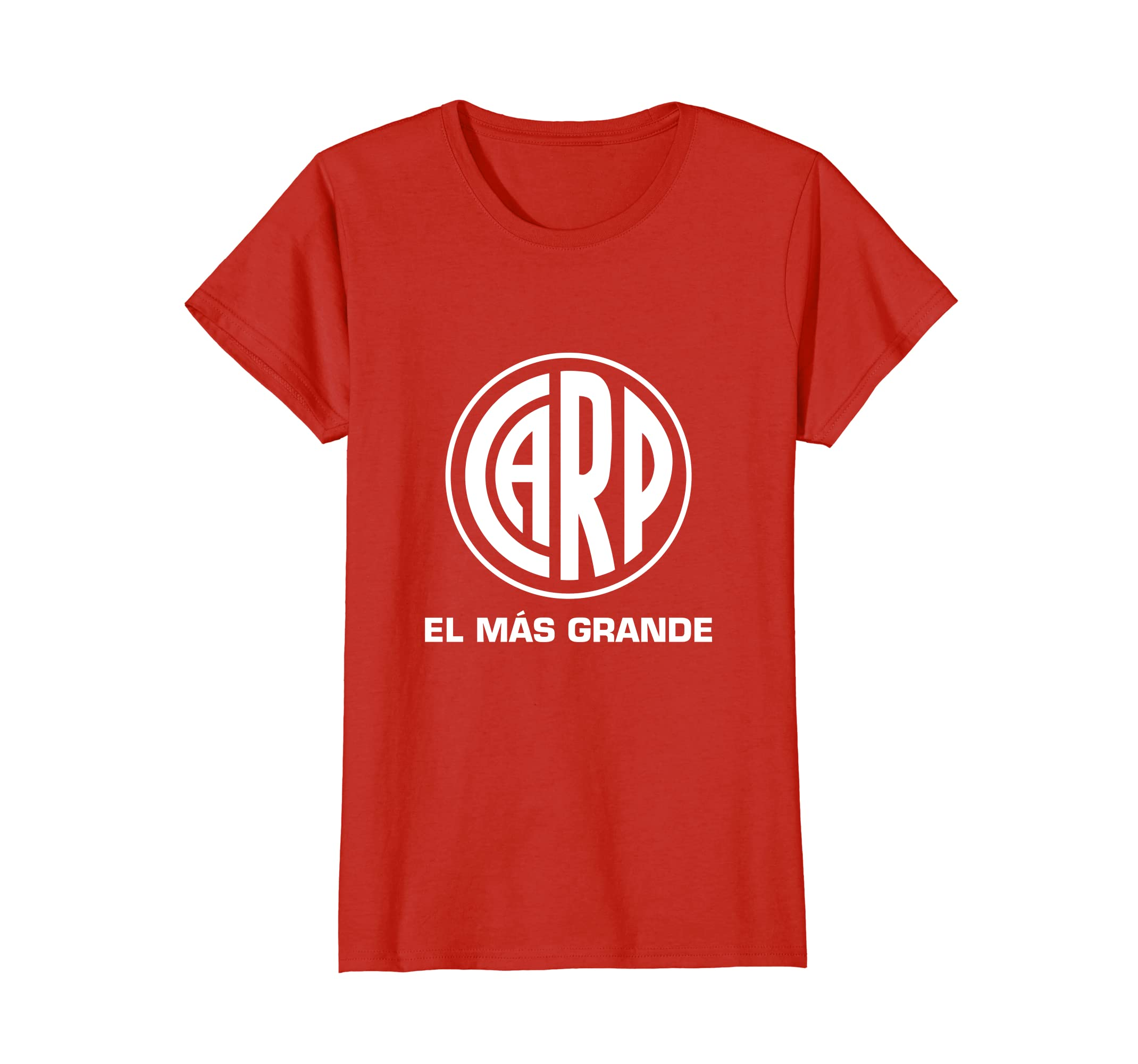 Amazon.com: Club Atletico River Plate Argentina Camiseta TShirt Jersey: Clothing