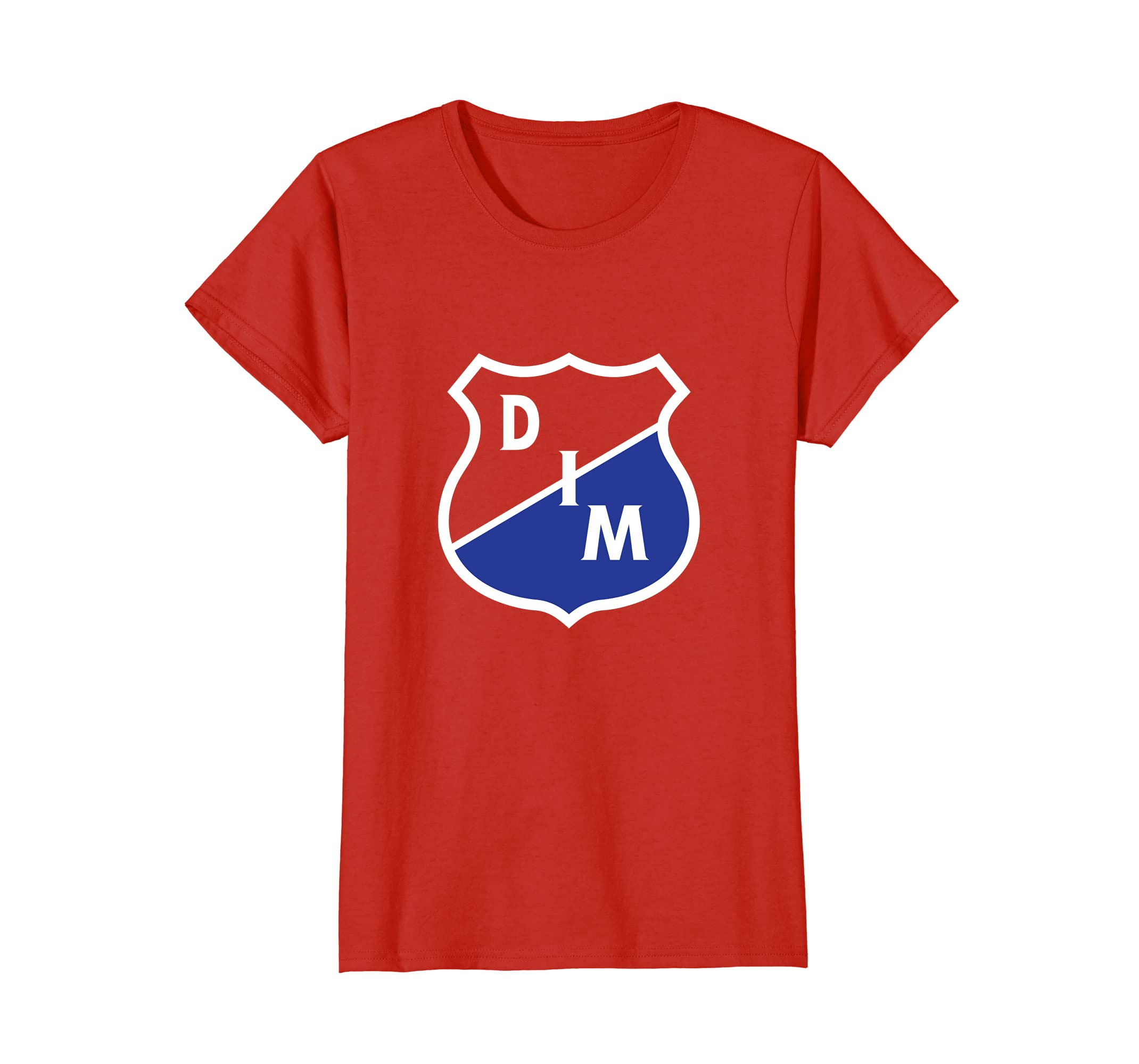 Amazon.com: Deportivo Independiente Medellin Colombia Futbol TShirt: Clothing