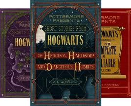 Pottermore Presents (3 Book Series)