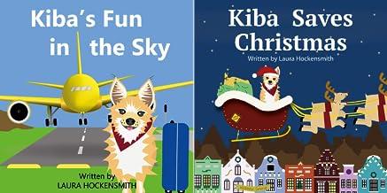 Kiba Tales (2 Book Series)