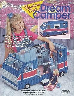 Dream Camper: Fashion Doll - Plastic Canvas Designs
