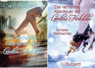 Die verhexten Abenteuer der Leontine Finkeldei (Reihe in 2 Bänden)