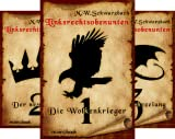 Linksrechtsobenunten (Reihe in 4 Bänden)