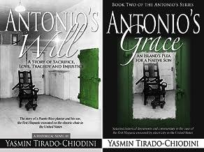 The Antonio's Series (2 Book Series)