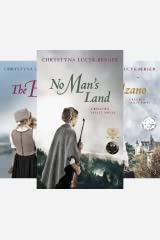 Reschen Valley (4 Book Series) Kindle Edition