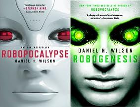 Robopocalypse (2 Book Series)