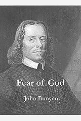 The Fear of God Kindle Edition