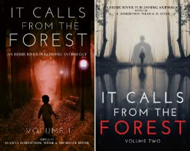 It Calls From (2 Book Series)
