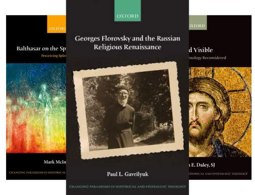 Changing Paradigms in Historical and Systematic Theology (6 Book Series)
