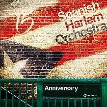 spanish anniversary songs