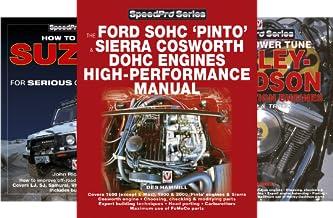SpeedPro series (39 Book Series)