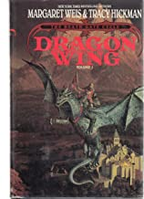 DRAGON WING Volume 1 The Death Gate Cycle