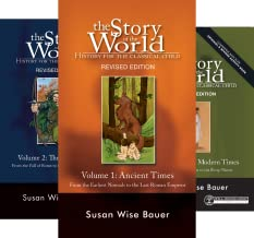 Story of the World (4 Book Series)