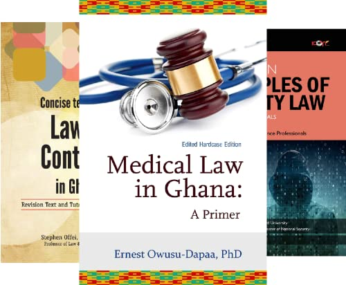 Icon Law Series (7 Book Series)