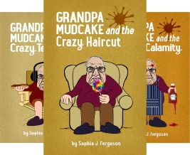 The Grandpa Mudcake Series (4 Book Series)