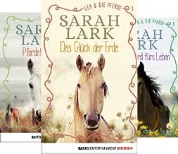 Lea-und-die-Pferde-Reihe (Reihe in 6 Bänden)