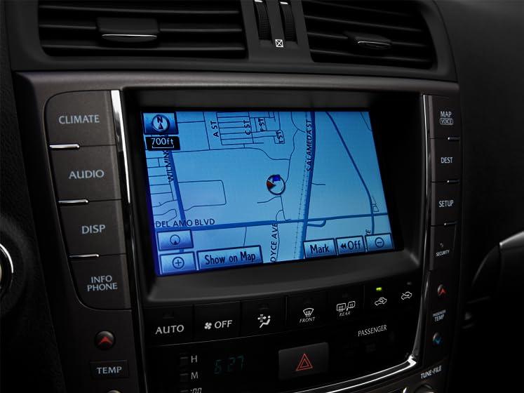 Amazon.com: 2012 Lexus IS250 reseñas, imágenes y ...