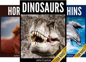Amazing Animals Series (5 Book Series)