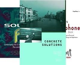Audio Engineering Society Presents (20 Book Series)