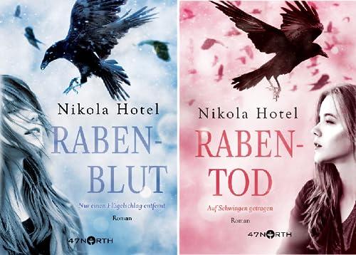 Rabenblut (Reihe in 2 Bänden)