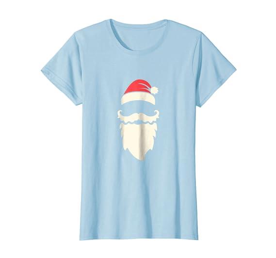 Amazon.com: Santa Claus Vintage con mostaza y barba, hombre ...