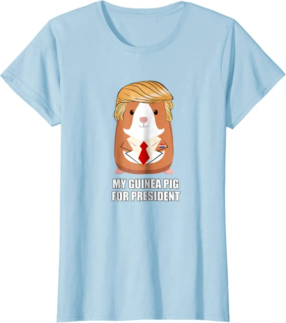 Guinea/_Pigs/_Coffee/_Funny/_Gift/_T-Shirt