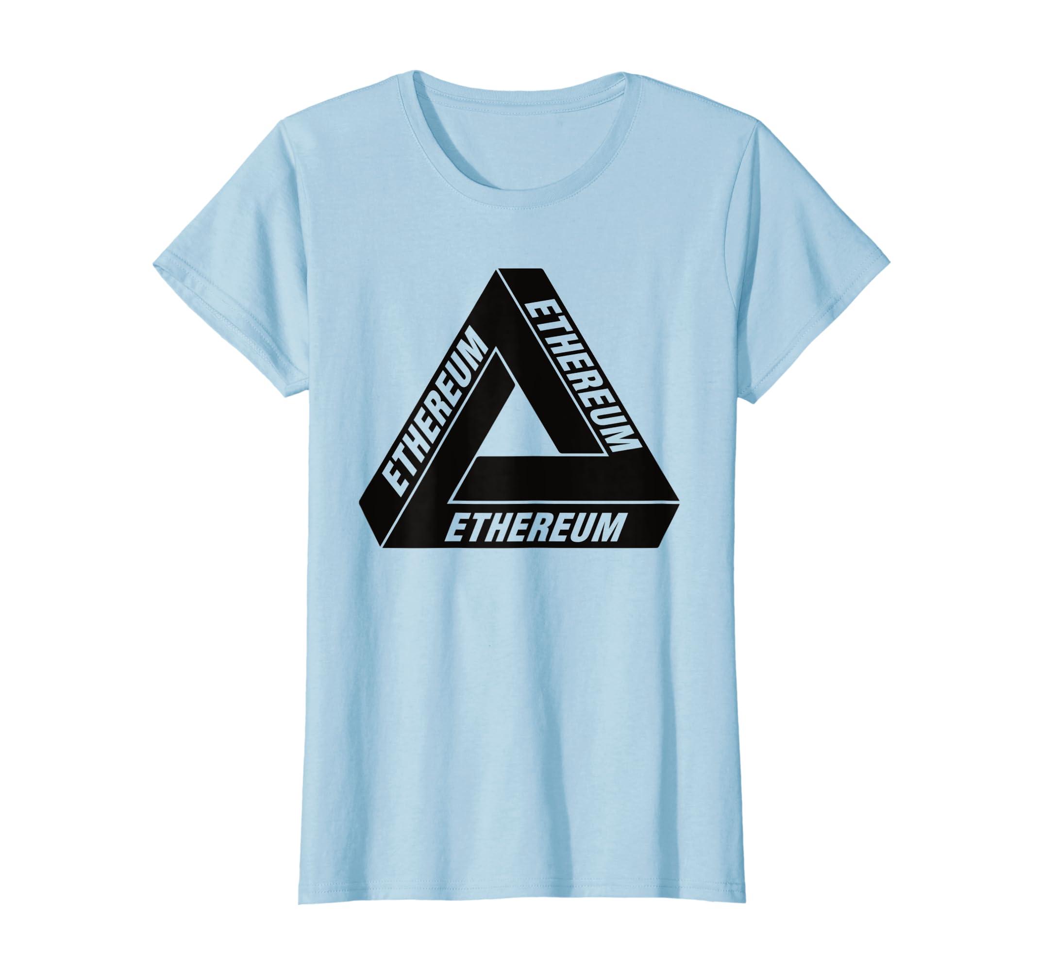479b9b8ed2d4 Amazon.com  Palace x Ethereum T-Shirt  Clothing