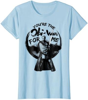 Star Wars Obi-Wan Kenobi For Me Z1 T-Shirt