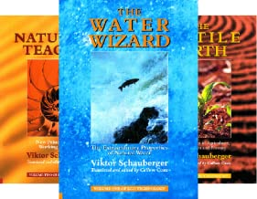 Eco-Technology (4 Book Series)