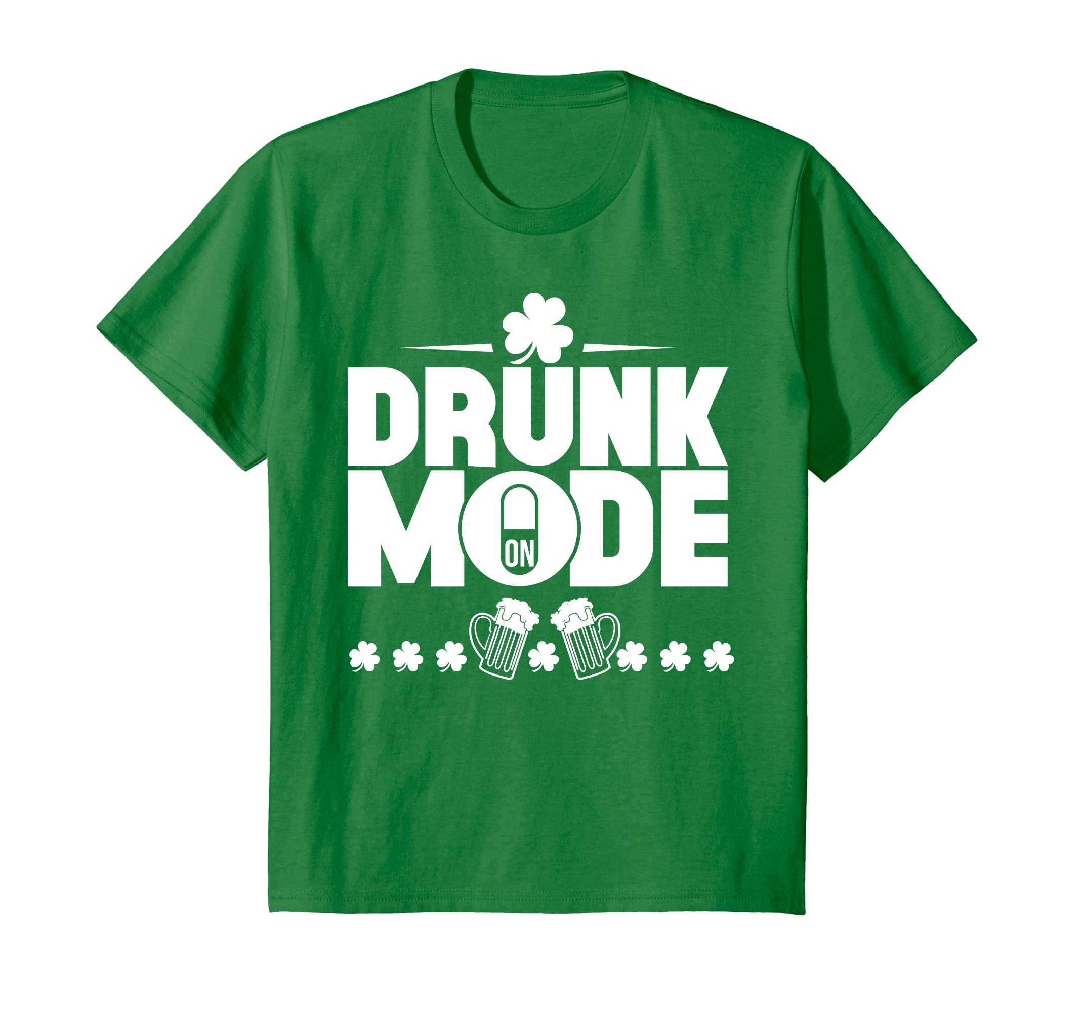 2018 Drunk Patrick Day Shirt