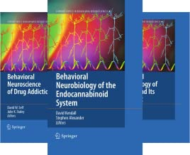 Current Topics in Behavioral Neurosciences (48 Book Series)