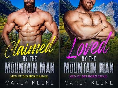 Men of Big Horn Ridge