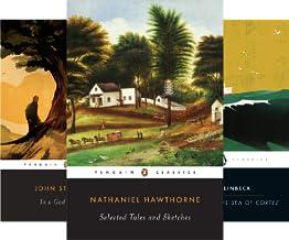 Penguin Classics (19 Book Series)