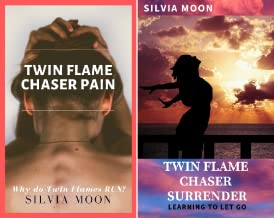Twin Flame Chaser (2 Book Series)