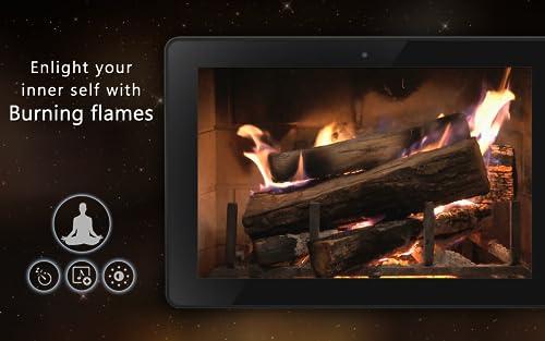 『Calm Fireplace TV』の12枚目の画像