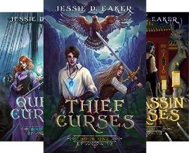 The Coren Hart Chronicles (3 Book Series)