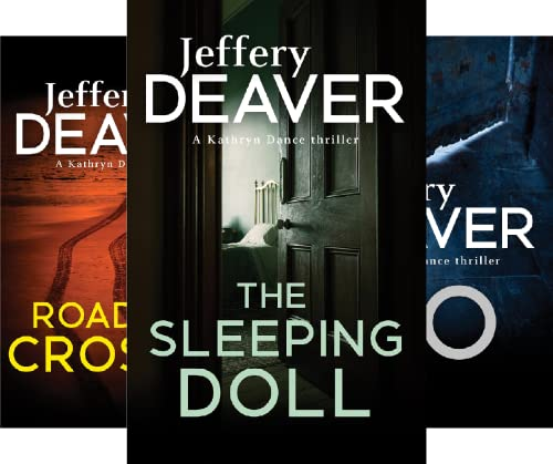 Kathryn Dance thrillers (3 Book Series)