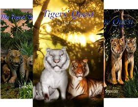 Tigers' Quest (3 Book Series)