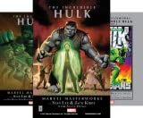 Incredible Hulk (1962-1999) (35 Book Series)