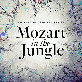 Music from Mozart in the Jungle