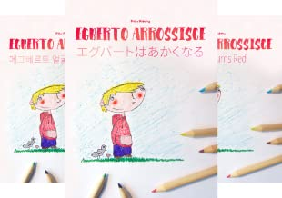 """Egberto arrossisce"" (Bilingue)"