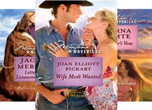 Montana Mavericks (49 Book Series)