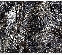 murando Fotomurales Piedra 3D 350x256 cm XXL Papel pintado tejido no tejido Decoración de Pared decorativos Murales moderna de Diseno Fotográfico Piedras óptico Pared f-B-0166-a-d