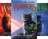 Warriors - Dawn Of The Clans (6 Book Series)
