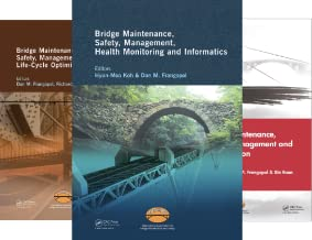 Bridge Maintenance, Safety and Management (7 Book Series)