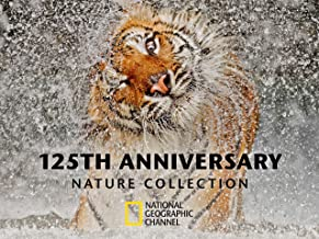 National Geographic 125th Anniversary Nature Collection Season 1