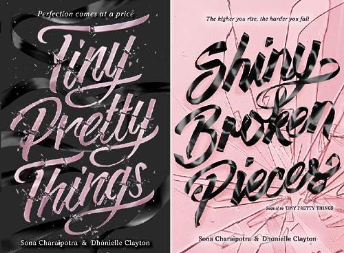 Tiny Pretty Things (2 Book Series)